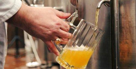 Пиво всегда было особенным напитком