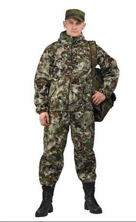 Противоэнцефалитные костюмы для похода– польза и комфорт