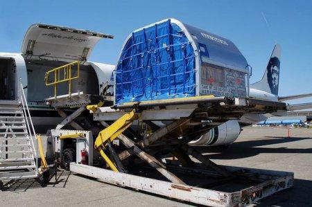 Что может предоставить вам авиаперевозка грузов?
