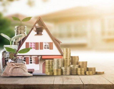 Какой суммы хватит на красивую и большую квартиру?