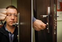 В каких ситуациях с поломаным дверным замком не обойтись без помощи профи?